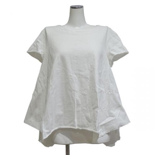 フレアTシャツの写真