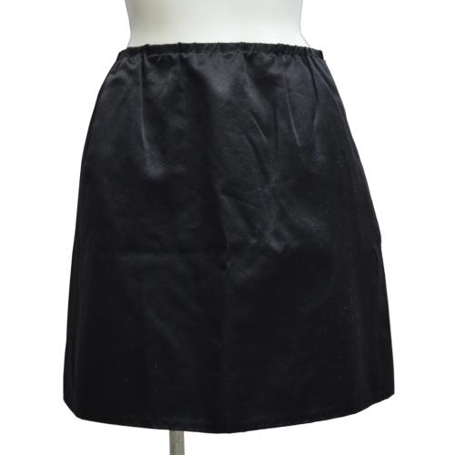 バックギャザースカートの写真