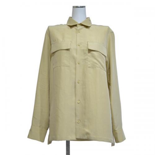 とろみシャツの写真
