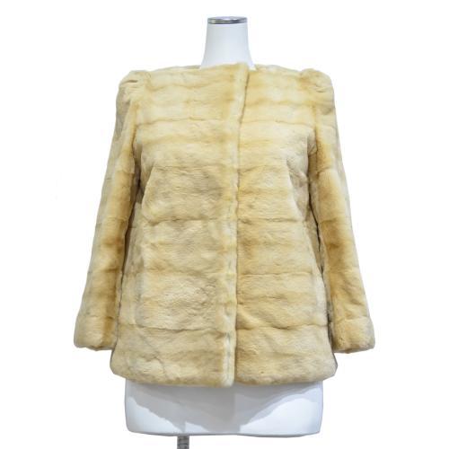 ウィーゼルジャケットの写真