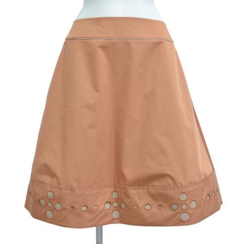 ポプリスカートの写真