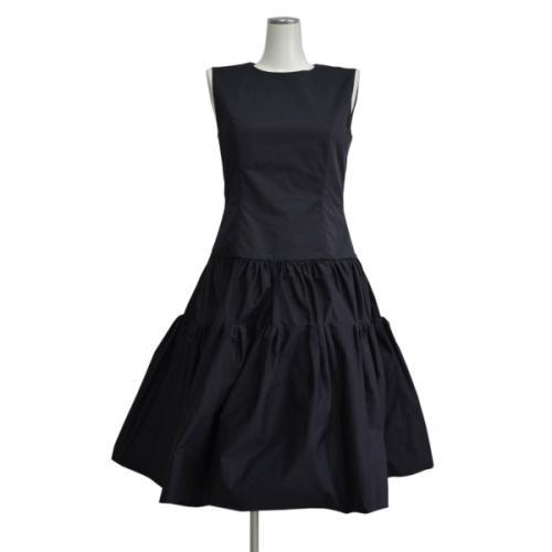オードリーギャザードレスの写真