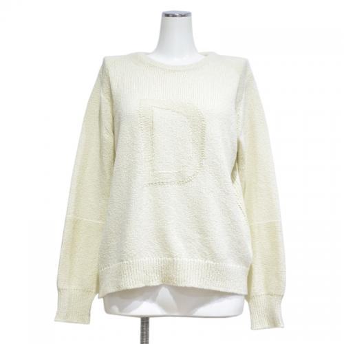 Dインターシャセーターの写真